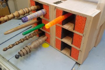 wand box